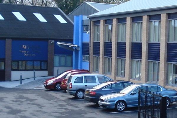 Azure Business Centres - Owners BC - High Street, NE15 - Newburn
