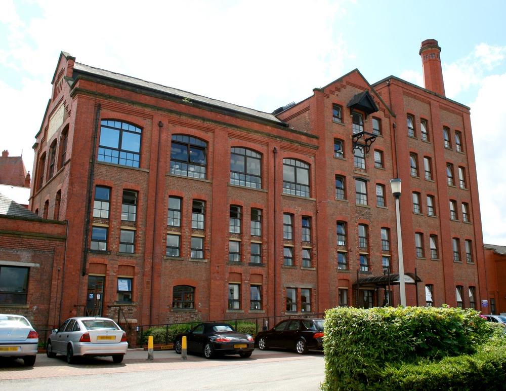 Bizspace - Empress BC - Chester Rd, M16 - Manchester