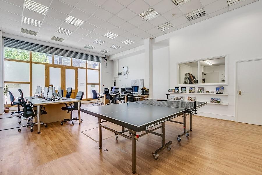 Hurlingham Group - South Park Studios - 88 Peterborough Road, SW6 - Fulham
