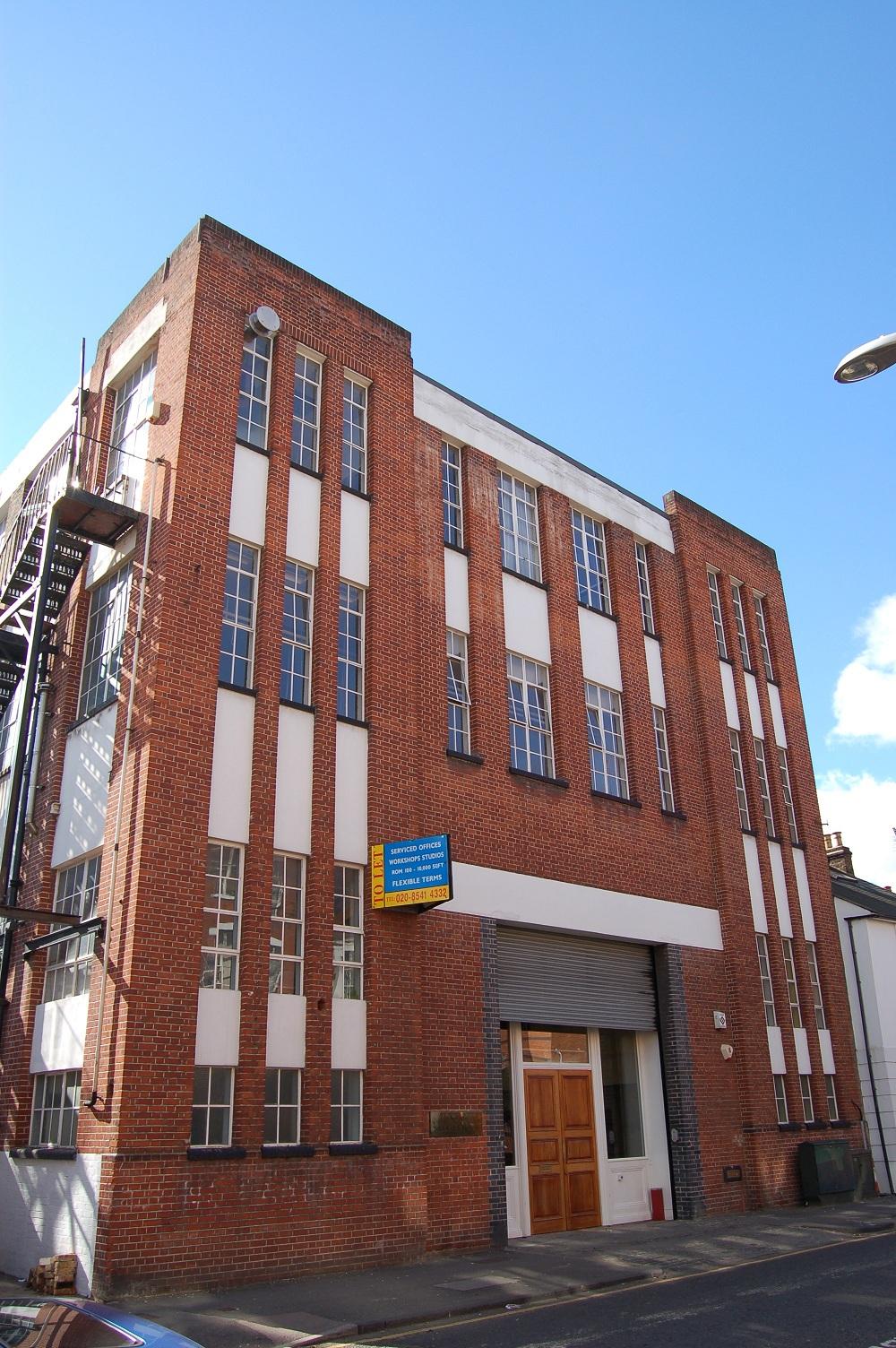 Siddeley House - Canbury Park Road, KT2 - Kingston Upon Thames