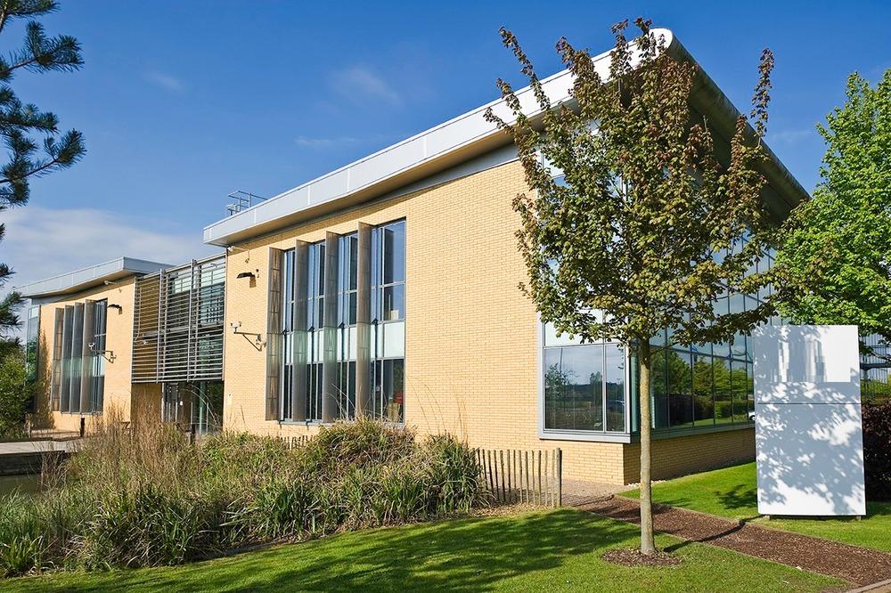 Regus - Cambourne Business Park, CB23 - Cambridge