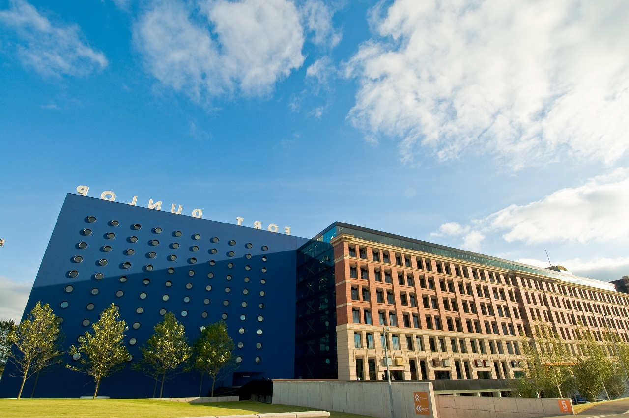 Office Space in Fort Dunlop Fort Parkway