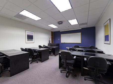 Office Space in Glenridge Connector Suite