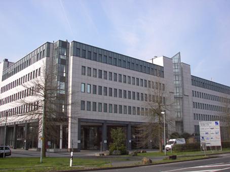 Dusseldorf, Airport - Kaiserswerther Str, Ratingen - Ratingen