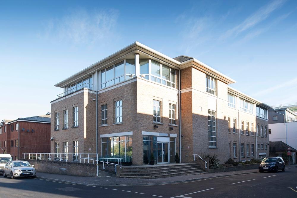 Town Centre - Clarendon Road, RH1 - Redhill