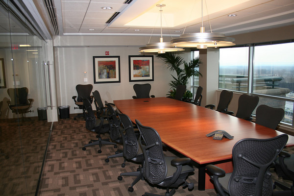 Office Space in Center Pointe II 4000 Legato Road Suite
