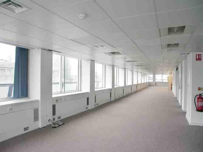Regent Media Ltd - The Media Centre - Carburton Street, W1W - Great Portland Street