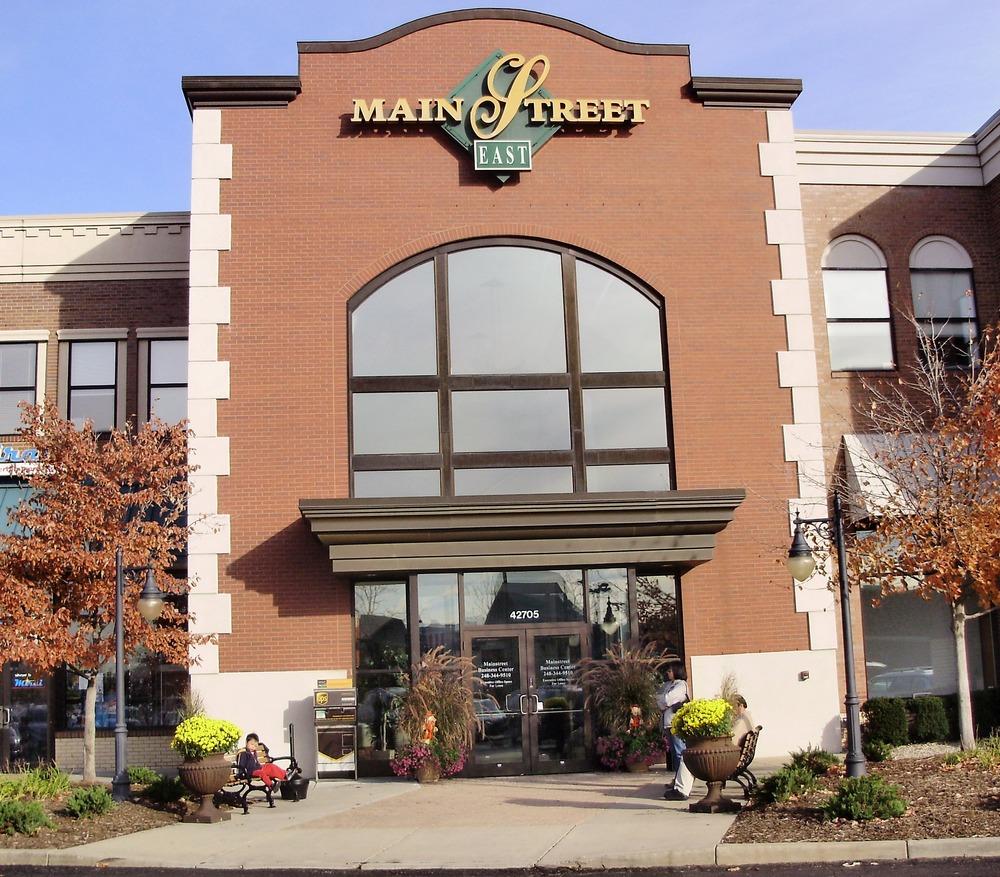 Mainstreet Business Center - Grand River Ave, Novi - Michigan