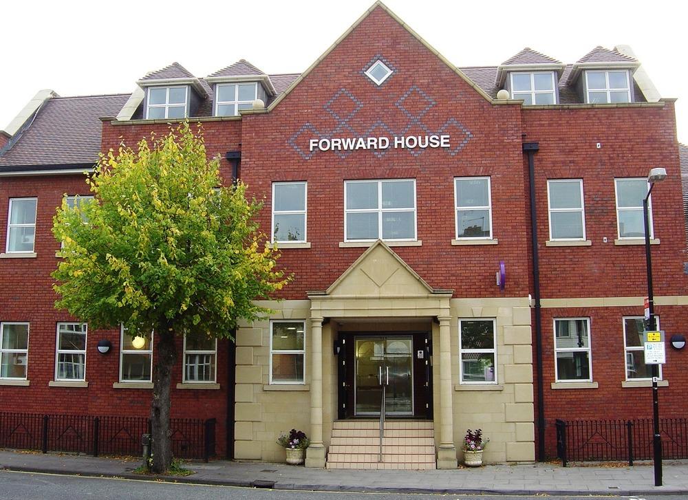 UBCUK Ltd - Forward House - High Street, B95 - Henley in Arden