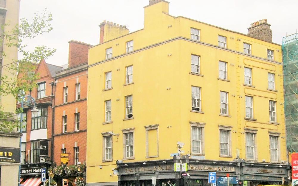 Westmoreland Street, D2 - Dublin