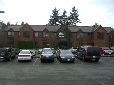 East Ridge Office Park - 104th Ave SE - Kent, WA