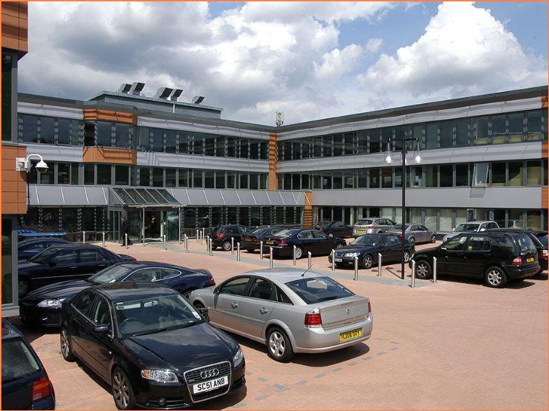HubSpace - Devonshire House - Honeypot Lane, HA7 - Stanmore