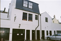 Desk Space Brighton & Hove - Chapel Mews, BN3 - Brighton & Hove