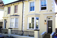 Desk Space Brighton & Hove - Hova Villas, BN3 - Brighton & Hove