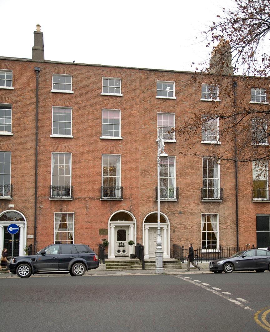 Fitzwilliam Square, D2 - Dublin