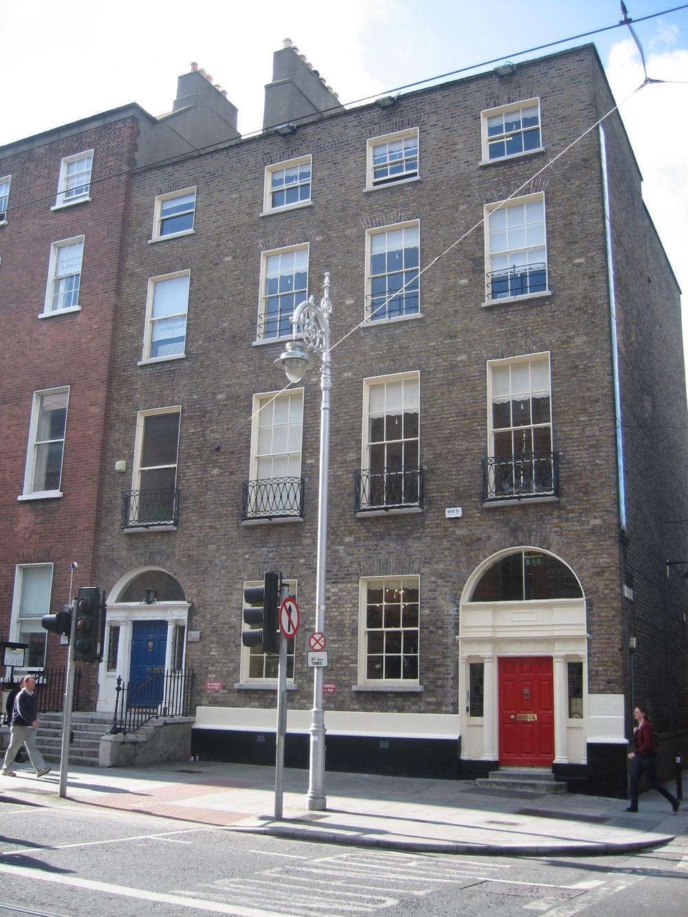 Harcourt Street, D2 - Dublin