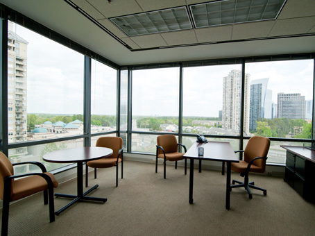 Office Space in Tower Place 200 3348 Peachtree Road NE Suite