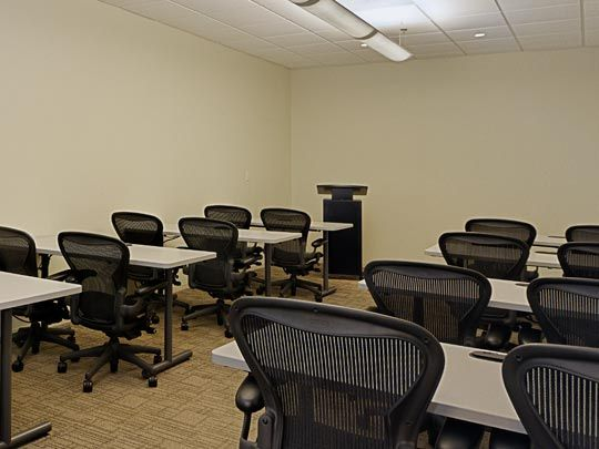 Office Space in Fountain Way Suite