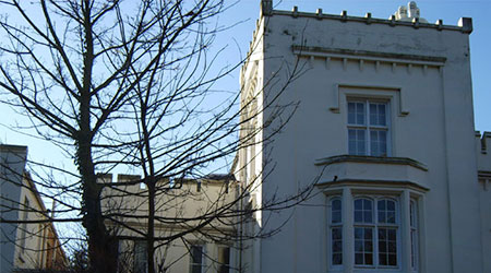 Office Space in Town - Spencer House - Spencer Parade - Northampton - NN1