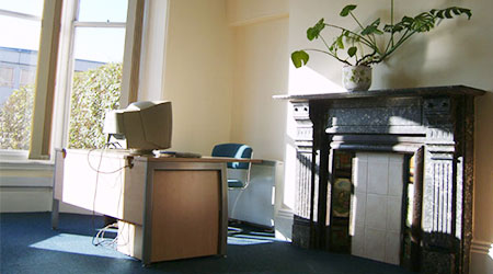 Office Space in Town - Beckett House - Billing Road, NN1 - Northampton