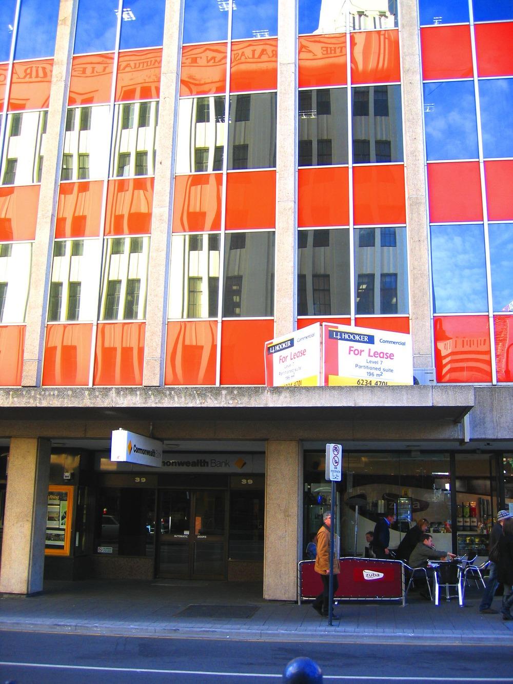 39 Murray Street, Hobart - Tasmania