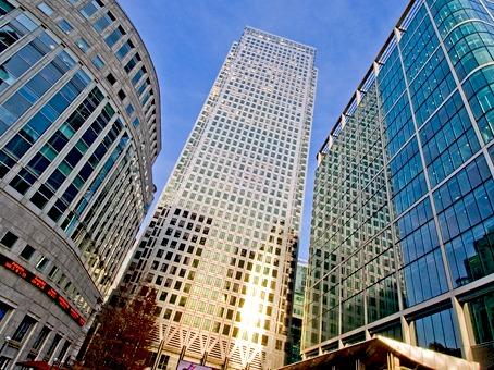 1 Canada Square, E14 - Canary Wharf