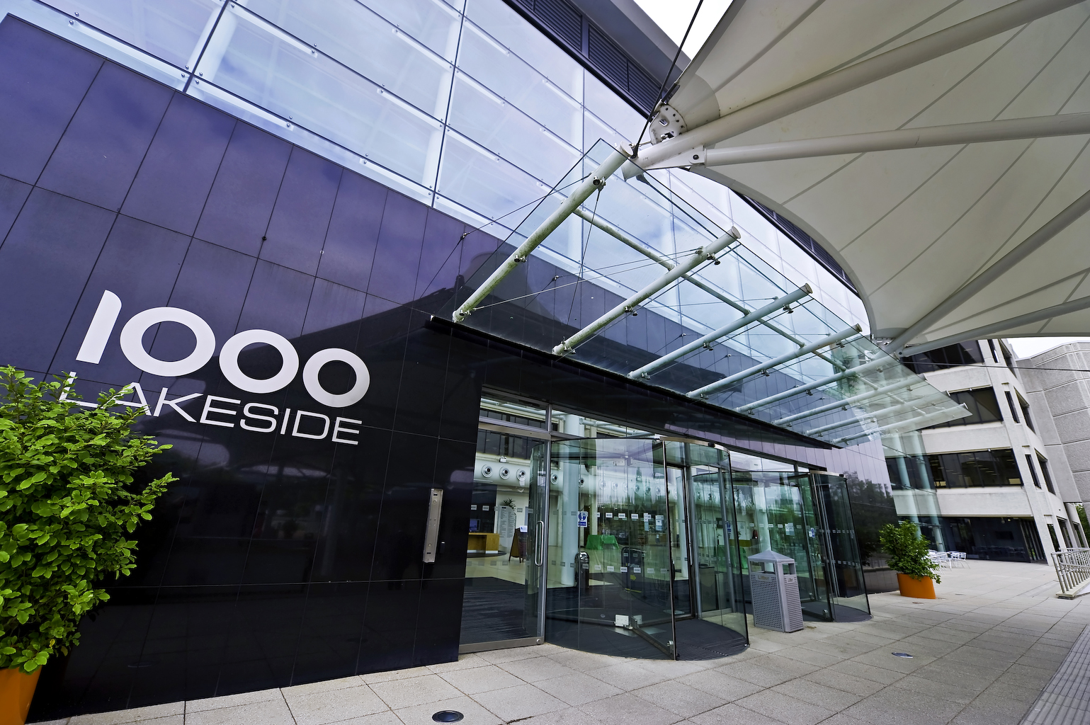 Regus - Lakeside North Harbour - Western Road, PO6 - Portsmouth