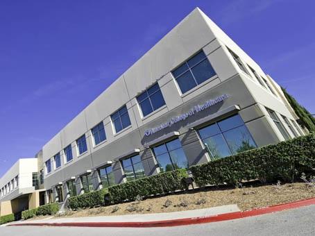 Regus - Pierce Street, Riverside - CA