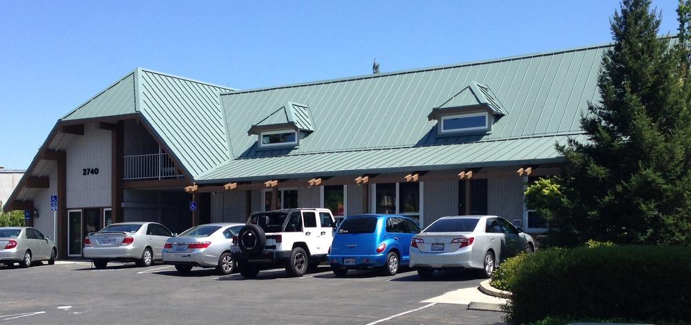 Citizens Business Center - 2740 Fulton Ave, Sacramento - CA