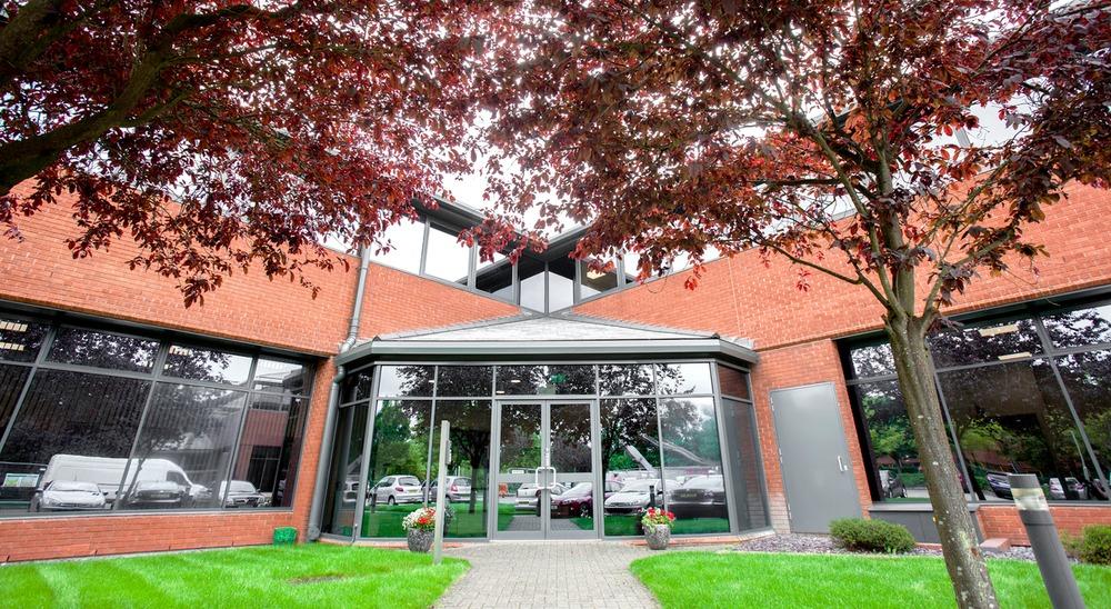 UBCUK Ltd - Sentinel House - Ancells Business Park, GU13 - Fleet