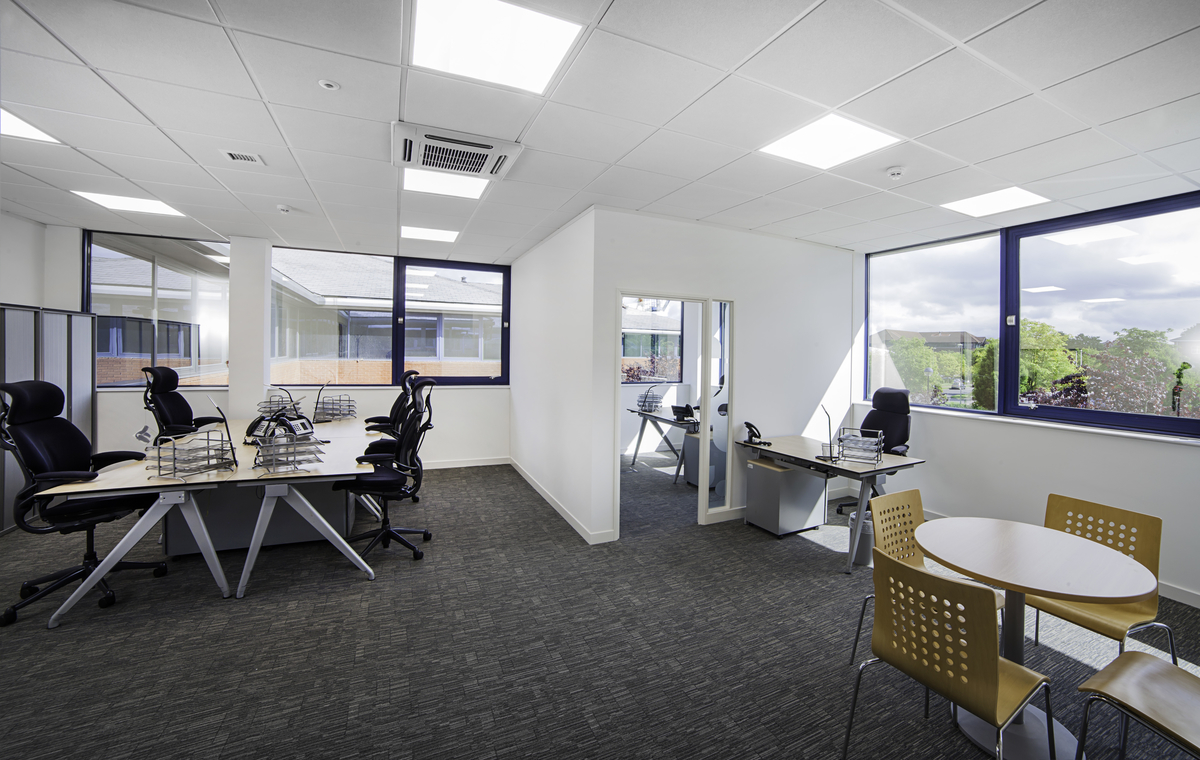 Office Space in Sentinel House