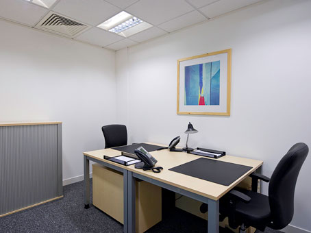 Office Space in Peterborough City Centre St John Street