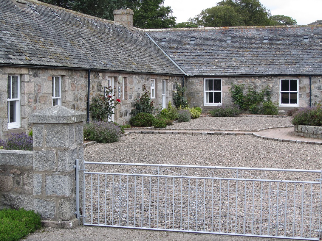 Netherton Rural Business Centre - Kemnay, AB51 - Inverurie
