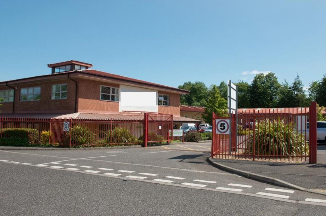 Basepoint Business Centre - Stroudley Road, RG24 - Basingstoke