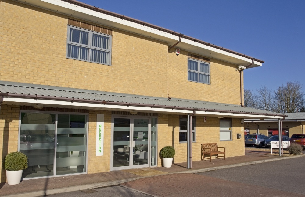 Basepoint BC - Cressex Enterprise Centre - Lincoln Road, HP12 - High Wycombe