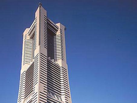 Yokohama Landmark Tower - Yokohama - Japan