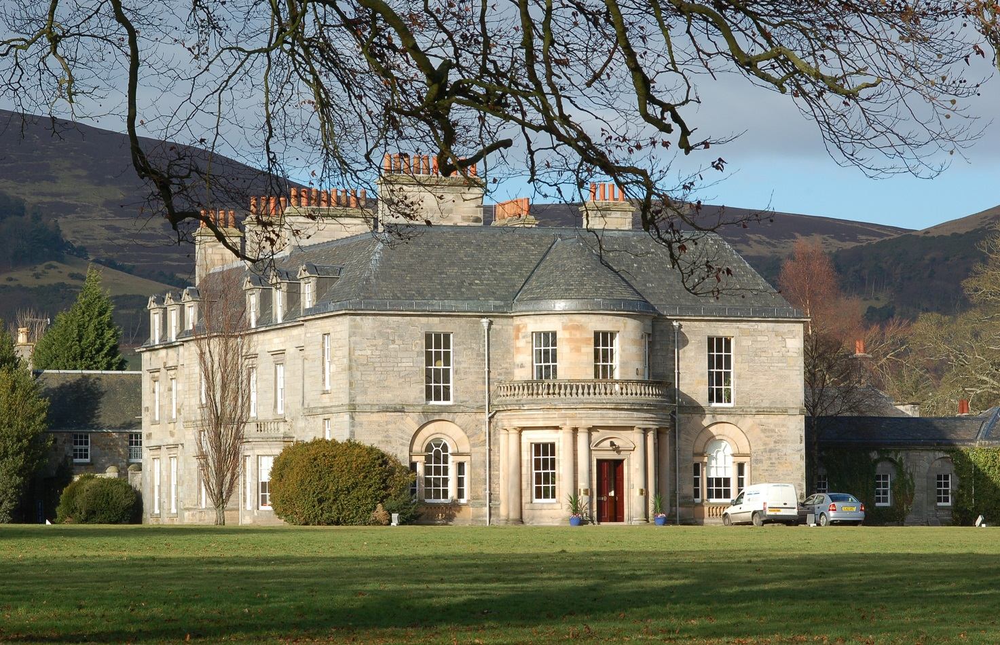 Bush House - Edinburgh Technopole, Bush Estate, EH26 - Midlothian