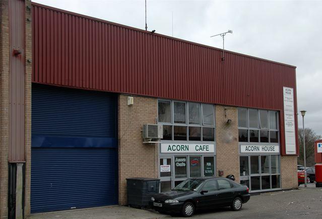 Acorn House - Longshot Lane, RG12 - Bracknell