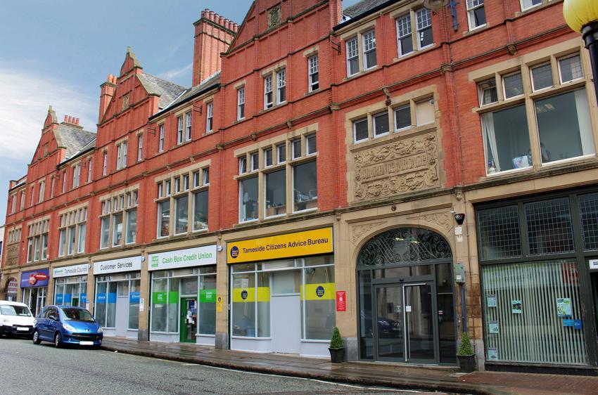 Northerngroup Management Limited - Clarence Arcade - Stamford Street, OL6 - Ashton Under Lyne