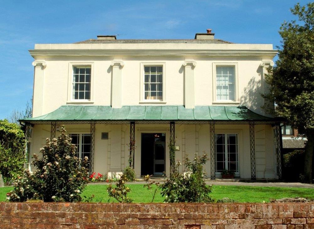 Inigo BC - Wessex House - Oxford Rd, RG14 - Newbury