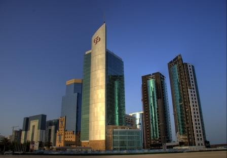 Office Space in Commercial Bank Plaza West Bay Levels 14 &