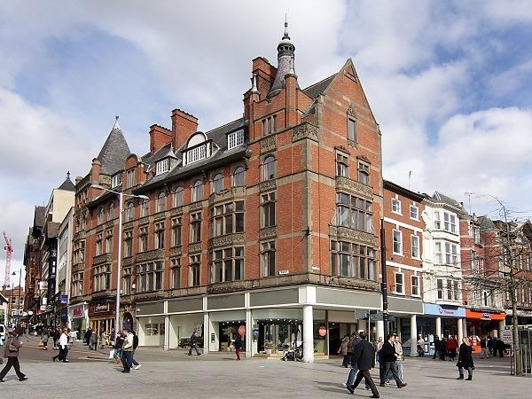 2 King Street, NG1 - Nottingham