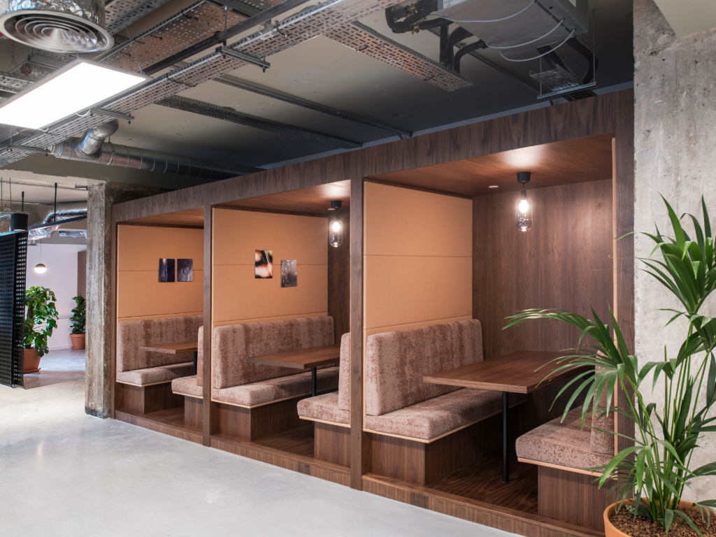 Office Space in Peter House Oxford Street