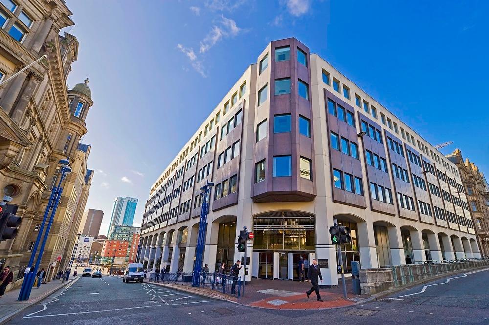 Regus - One Victoria Square, B1 - Birmingham