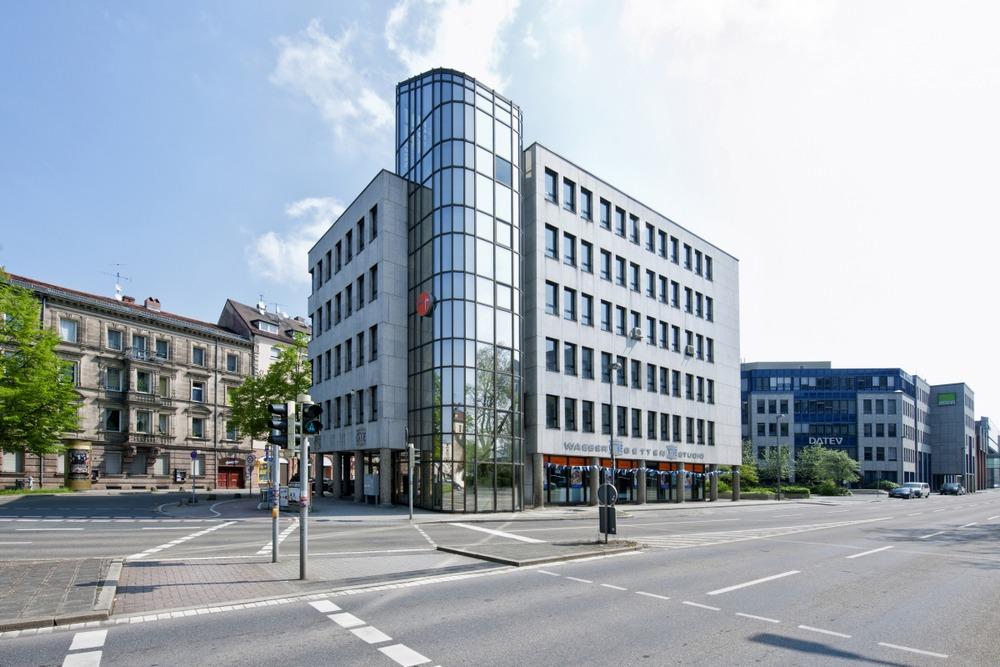 BBCN - Further - City - Nuremberg