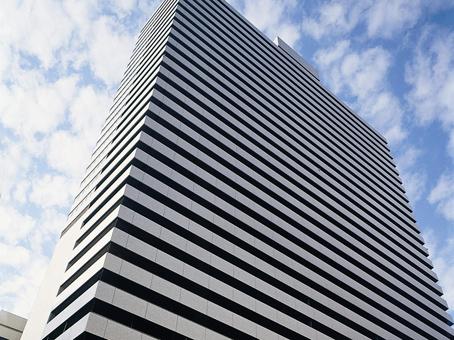 Umeda Hankyu Grand Building - Osaka