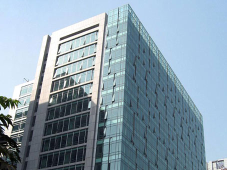 Excel Centre - Beijing
