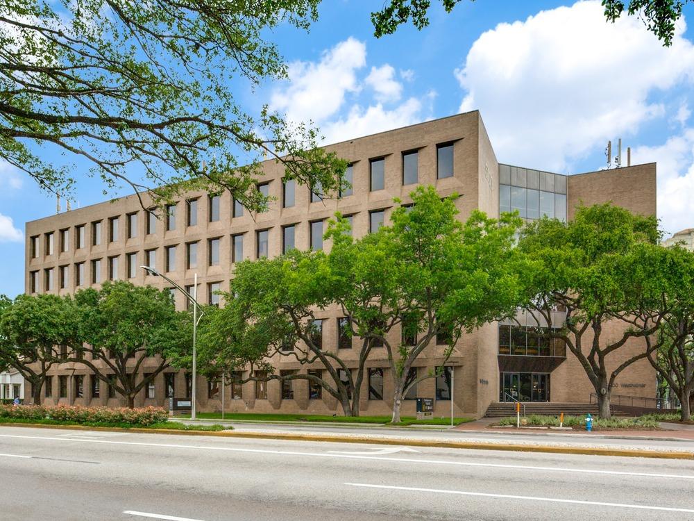 5100 Westheimer - Houston, TX