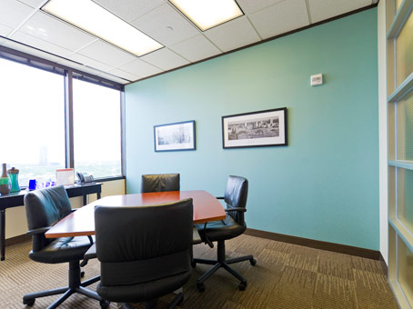 Office Space in One Riverway