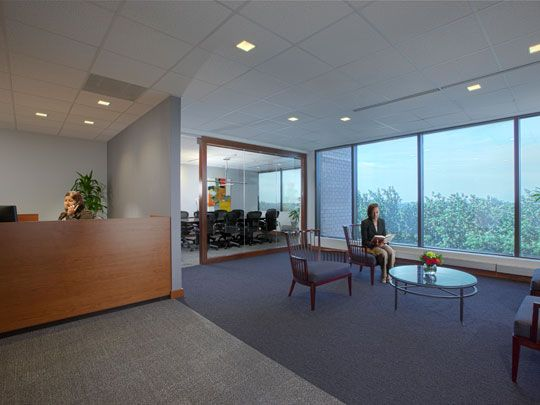 Regus- 10440 Little Patuxent Parkway, Columbia - MD